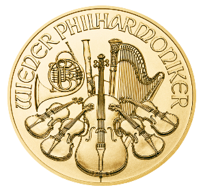 Vienna-Philharmonic-half-oz-Gold-Coin